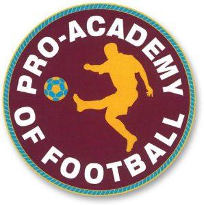 Pro-Academy Of Football